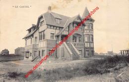 Le Castel - Knokke - Knokke