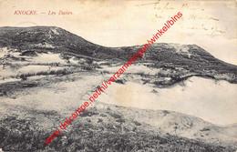 Les Dunes - Knokke - Knokke