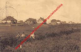 Le Zoute Pittoresque - Sentier Anglais - Knokke - Knokke
