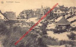 Panorama - Duinbergen - Knokke