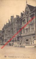 Hôtel Maes Et Les Villas De La Digue - Duinbergen - Knokke