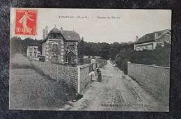 Viroflay Chemin Du Bel-air - Viroflay