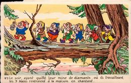 EDITIONS : E. SEPHERIADES  N° 5  8  LE SOIR . . . .  . - Other