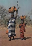 L'AFRIQUE EN COULEURS - En Route Pour Le Marché - Unclassified