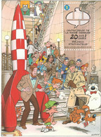 Belgie   .   OBP   .    Blok  173      .   **   .   Postfris   .   /   .   Neuf SANS Charnière - Blokken 1962-....