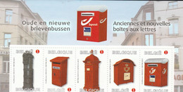 Belgie   .   OBP   .    Blok  Xxx     .   **   .   Postfris   .   /   .   Neuf SANS Charnière - Blocs 1962-....