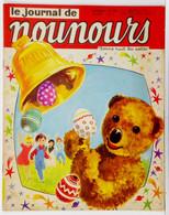 Le Journal De Nounours.bonne Nuit Les Petits. Numéro 39 Mai 1968. - Other