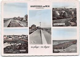Hauteville Sur Mer . Multivues Edit Lucien - Andere Gemeenten