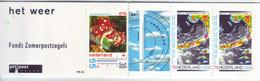 NIEDERLANDE     Mi. MH 41(PB 40)  Sommermarken Zomerpostzegels 1990 Postfrisch  Mint - Booklets