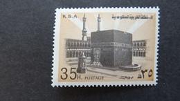 1978 Yv 472-473 MNH C60 - Saudi Arabia