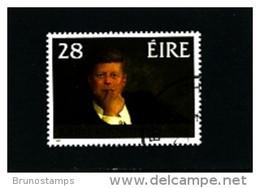 IRELAND/EIRE - 1988  J.F. KENNEDY  FINE  USED - Gebruikt