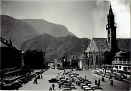 Bozen - Ansichtskarte Unbeschriftet / View Card Mint (f1170) - Bolzano (Bozen)