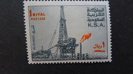 1976 Yv 441 MNH C60 - Saudi Arabia