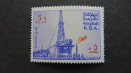 1976 Yv 432b+433a+435a MNH C60 - Saudi Arabia