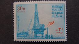 1976 Yv 437a MNH C60 - Saudi Arabia