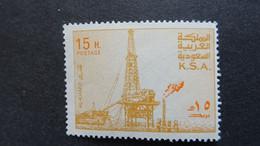 1977 Yv 449A MNH C60 - Saudi Arabia
