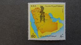 1981 Yv 517 MNH C60 - Saudi Arabia