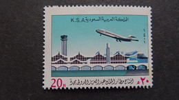 1981 Yv 523 MNH C60 - Saudi Arabia