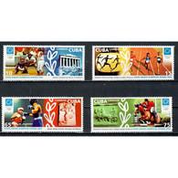 🚩 Sale - Cuba 2004 Olympic Games - Athens, Greece  (MNH)  - Sport - Neufs