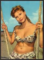 Pretty Bikini Girl Marisa Allasio #29718 - Pin-Ups
