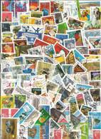 France : Petit Lot De Timbres Oblitérés GF (40g) Avec Doublons - Lots & Kiloware (mixtures) - Max. 999 Stamps