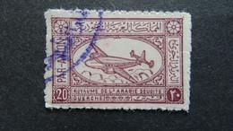 1949 Yv PA 5 O C60 - Saudi Arabia