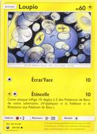 Carte Pokémon Loupio 49/168 PV60 - Pokemon