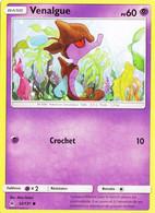 Carte Pokémon Venalgue 52/131 PV60 - Pokemon