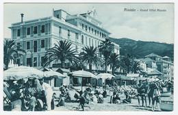 ALASSIO Grand Hotel Animatissima Savona - Savona