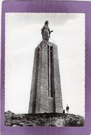 88 CORNIMONT Monument De Notre Dame De La Paix Hauteur 30 Mètres  Arch: MM. De La PERSONNE REUILLON Photo J. Marion - Cornimont