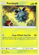 Carte Pokémon Pomdepik 15/214 PV60 - Pokemon