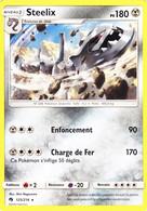 Carte Pokémon Steelix 125/214 PV180 - Pokemon