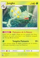 Carte Pokémon Jungko 10/168 PV140 - Pokemon
