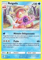 Carte Pokémon Roigada 55/214 PV120 - Pokemon