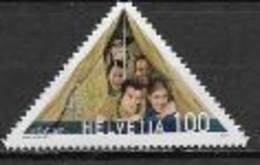 Suisse 2007 N° 1937 Neufs Europa Scoutisme - 2007