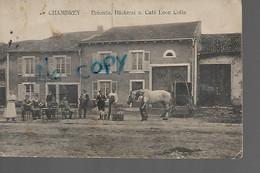 57  CHAMBREY EPICERIE CAFE COLIN - Otros Municipios