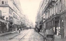 PARIS 16 - Rue De Passy -- Recto Verso - Arrondissement: 16