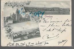 57  CHAMBREY  1900 - Otros Municipios