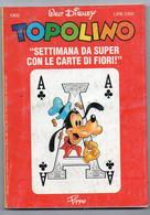 Topolino (Mondadori 1992) N. 1909 - Disney