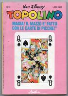 Topolino (Mondadori 1992) N. 1910 - Disney