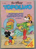 Topolino (Mondadori 1992) N. 1912 - Disney