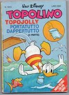 Topolino (Mondadori 1992) N. 1913 - Disney