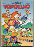 Topolino (Mondadori 1992) N. 1917 - Disney