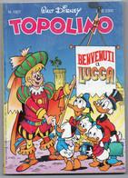 Topolino (Mondadori 1992) N. 1927 - Disney