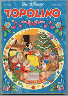 Topolino (Mondadori 1992) N. 1933 - Disney