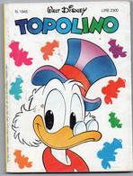 Topolino (Mondadori 1993) N. 1945 - Disney