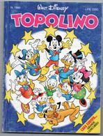 Topolino (Mondadori 1993) N. 1949 - Disney