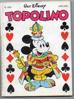 Topolino (Mondadori 1993) N. 1954 - Disney