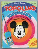 Topolino (Mondadori 1993) N. 1964 - Disney