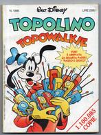 Topolino (Mondadori 1993) N. 1966 - Disney